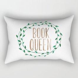 Book Queen Rectangular Pillow