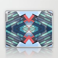 DQU 0812 (Symmetry Series III) Laptop & iPad Skin