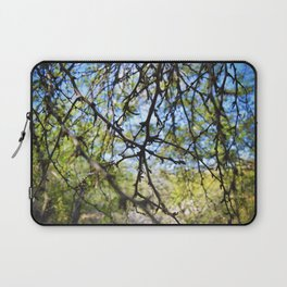 Colors of Nature Laptop Sleeve