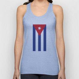 Cuba Live Unisex Tank Top