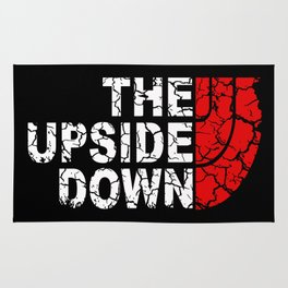 The Upside Down Rug