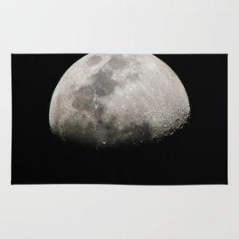 Half moon Rug