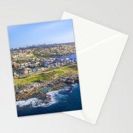 Mistral Point, Maroubra - Australia Stationery Cards