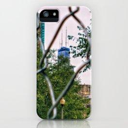 WillisLink iPhone Case