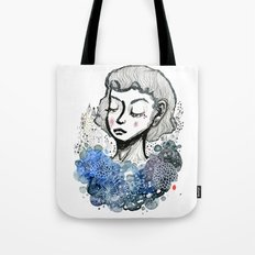 Girl's Dream Tote Bag