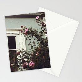 Rose Cottage Stationery Cards