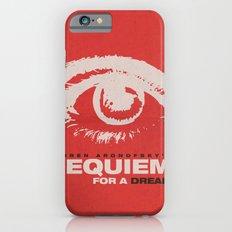 Requiem For  A Dream iPhone 6s Slim Case