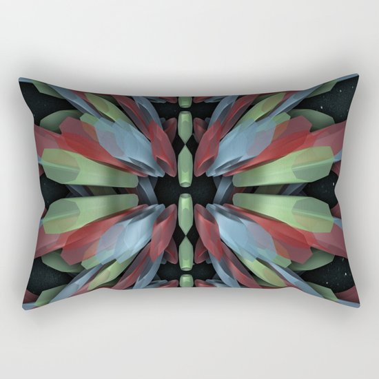 sstereovieww Rectangular Pillow