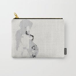 Follow Your Gut // The Ancient Heart Carry-All Pouch