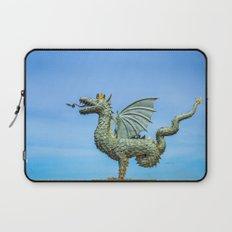Dragon Zilant Laptop Sleeve