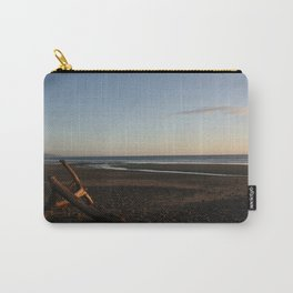 """""""Washed Ashore"""" Carry-All Pouch"""