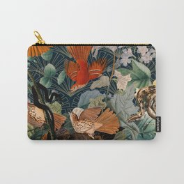Birds and snakes Carry-All Pouch