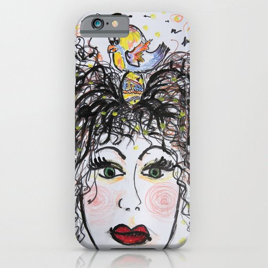 Seriously? iPhone & iPod Case