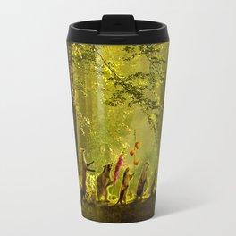 Secret Parade Travel Mug