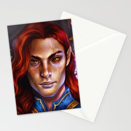 Lucien Stationery Cards
