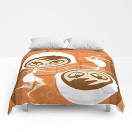 Gemini Dream Comforters