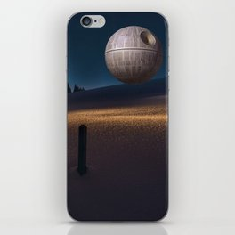 The Visit iPhone Skin