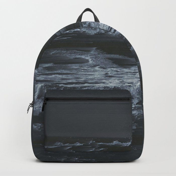 Blow it all Away Backpack