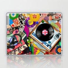 Viva le Vinyl Laptop & iPad Skin