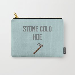 Stone Cold Hoe Carry-All Pouch