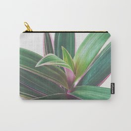 Oyster Plant Carry-All Pouch