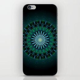 Mandala Humanity iPhone Skin