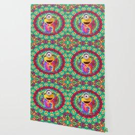 Minion Peace Wallpaper