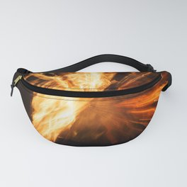 Playing with Fire 5 Fanny Pack