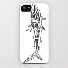 Shark Twist Slim Case iPhone (5, 5s)