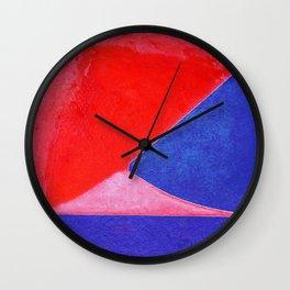 Jodhpur Wall Clock