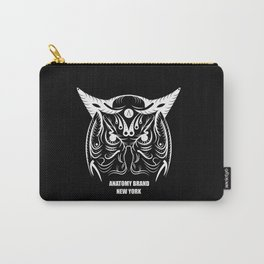 BUHO: ANATOMY BRAND Carry-All Pouch