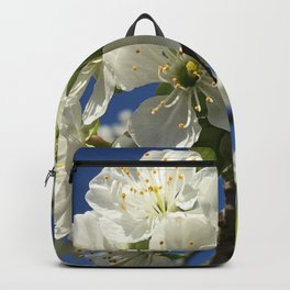 Spring Time Cherry Blossom Backpack