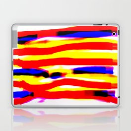 Pop Art 1 Laptop & iPad Skin