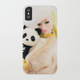 WILD FOR LOVE iPhone Case