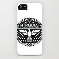 HOUSE ATREIDES BADGE Slim Case iPhone SE