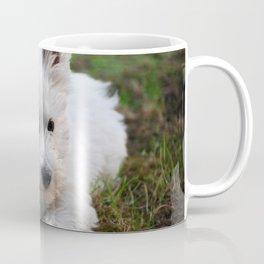 Westie puppy Coffee Mug