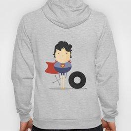 Superman: My Super hero! Hoody