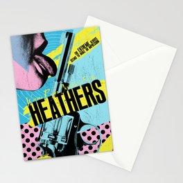 Heathers Stationery Cards