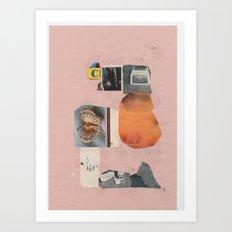 F que Art Print