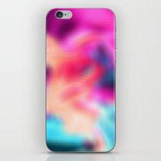 Bastard Abstract iPhone & iPod Skin