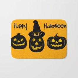 Halloween 1 Bath Mat