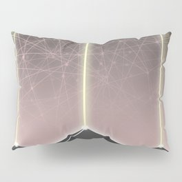 The All Seeing Eye Pillow Sham