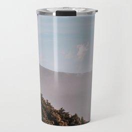 North Georgia Mountains 11 Travel Mug
