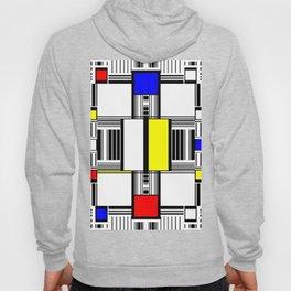 Rachna Bauhaus 1 Hoody