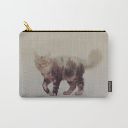Cats: Maine Coon III Carry-All Pouch