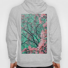 The tree from another dimension Hoody