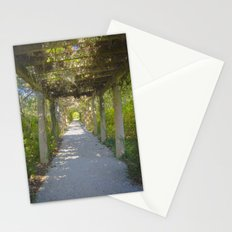Perfect pathway Stationery Cards