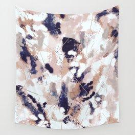 Skylar Abstract Wall Tapestry