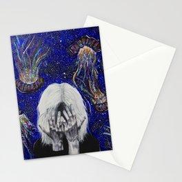 Junk Mind Stationery Cards