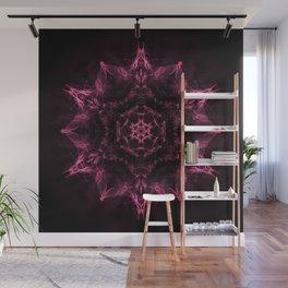 Universe Expansion Mandala Wall Mural